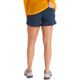 Marmot Elda 4.5'' Shorts Women, dark indigo